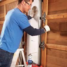 Garage Door Installation Tacoma
